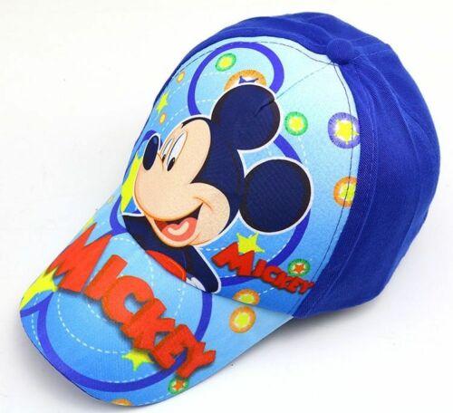 Fashion Summer Baseball Cap for Kids Girls Boys Adjustable Sun Hats Snapback Cap
