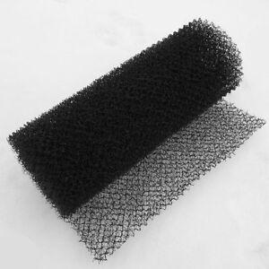 2 m pp b schungsmatte 0 65m breit ufermatte krallmatte teich hangbefestigung ebay. Black Bedroom Furniture Sets. Home Design Ideas
