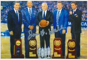 Joe-B-Hall-University-of-Kentucky-Hand-Signed-Autograph-Autograph