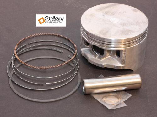 "HONDA TRX400FW Foreman  95-03 Piston and Ring Kit .020/"" 0.50mm Oversize 86.50mm"
