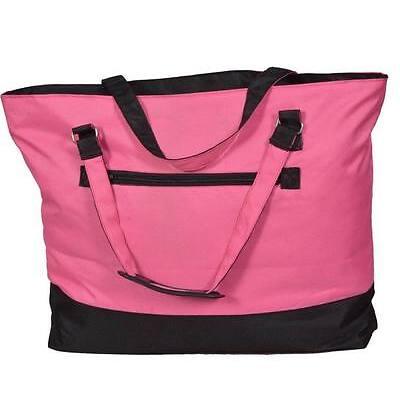 Heavy Duty Messenger Shopping Beach Handbag Totes Women Ladies Shoulder Bag Tote