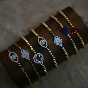 gold-chain-evil-eye-bracelet-bead-jewelry-for-women-boho-layer-bracelet-jewelry
