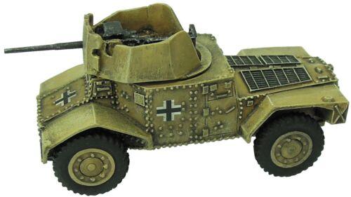 f H0 1:87 Bausatz Resin Panzerspähwagen Artmaster 80.235 Panhard P 204