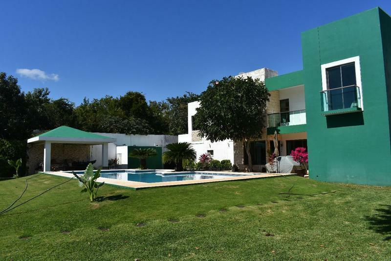Casa en Cancun Residencia