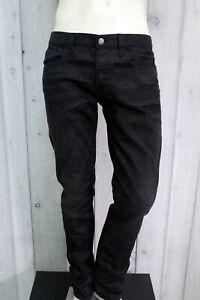 GUCCI-Jeans-Uomo-Taglia-48-Pantalone-Regular-Cotone-Pants-Men-Man-Italy-Skinny