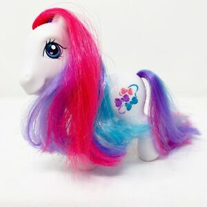 My Little Pony G3 Bowtie 2007 Vintage Hasbro MLP