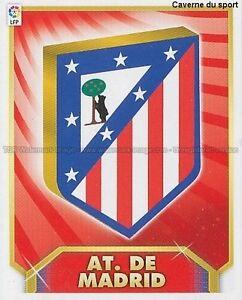 Badge Escudo Atletico Madrid Sticker Cromo Panini Este Liga 2011/2012 Espana Ougnf9yo-08002602-775984548