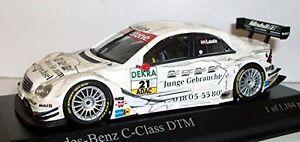 Minichamps-400063421-Mercedes-Benz-C-Class-DTM-21-Lauda-2006-DTM-Diecast-1-43