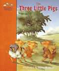 The Three Little Pigs: A Classic Fairy Tale: A Fairy Tale by Perrault by Charles Perrault (Hardback, 1998)