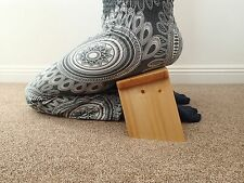 Yoga Folding Meditation Stool -120+ Sold World Wide