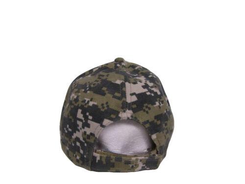 U.S Army 82nd Airborne All The Way ACU Digital Camo Shadow Cap CAP627C Hat