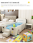thumbnail 5 - Kids Bed Children's Dream Racing Car Bed Wooden safe sleeping area Bedroom gift