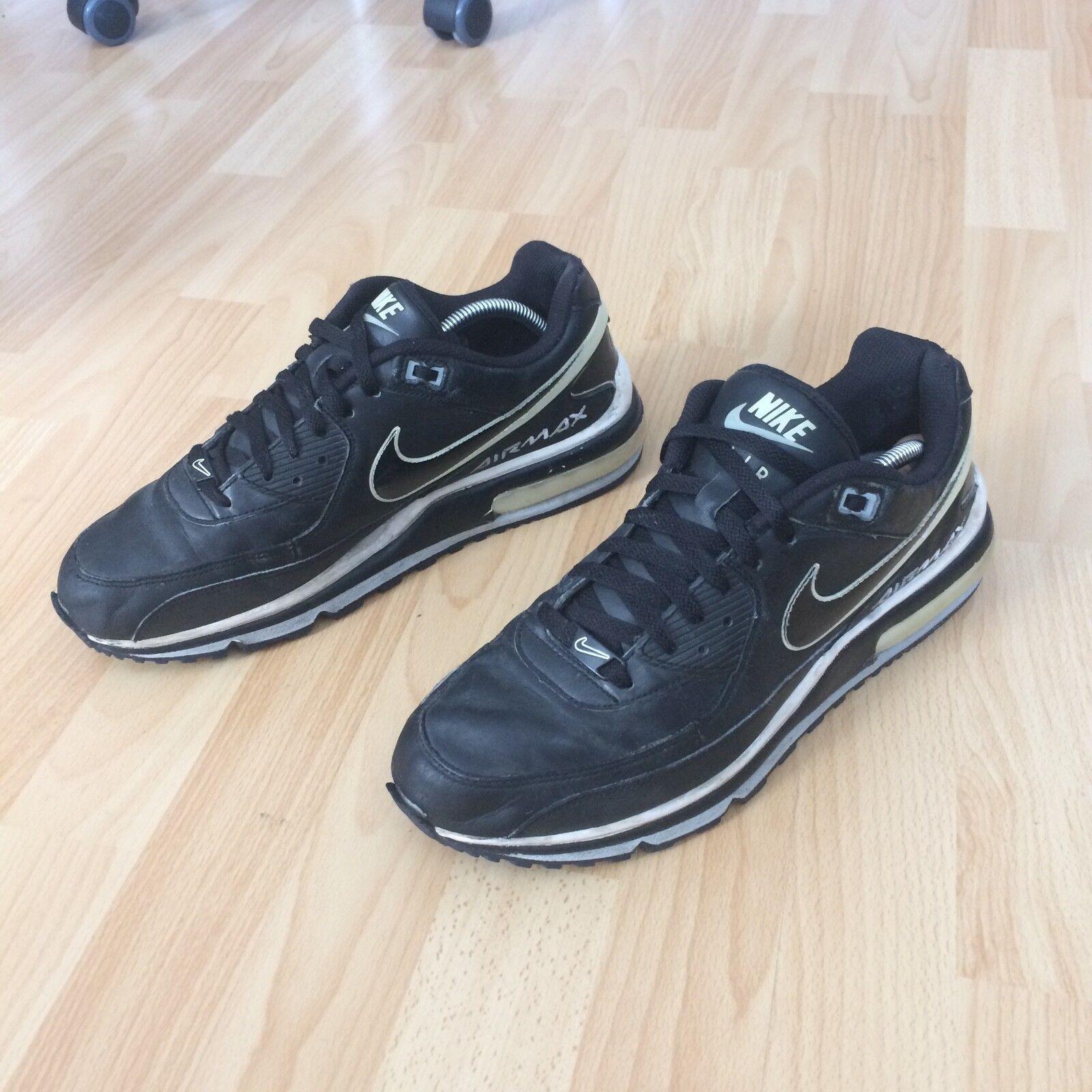 NIKE AIR MAX LTD II 2 - Classic LEATHER Sneaker in Gr. 45