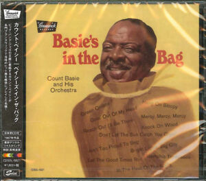 COUNT-BASIE-amp-HIS-ORCHESTRA-BASIE-039-S-IN-THE-BAG-JAPAN-CD-Ltd-Ed-D73