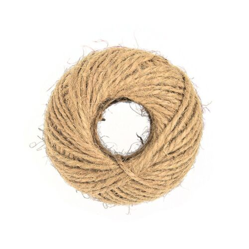 Party Accessories Rustic Tags Wrap Crafts Twisted Rope Wedding Decoration