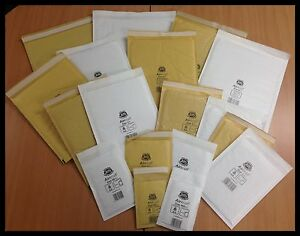 WHITE-GOLD-GENUINE-JIFFY-PADDED-BAGS-ENVELOPES-039-ALL-SIZES-039-24h-DEL