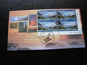 Nationen-Vereinigte-New-York-Umschlag-1er-Tag-24-10-2003-cy27