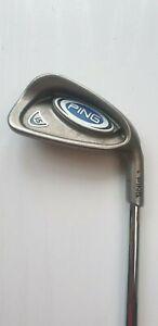 Ping-I5-6-Iron-Stiff-Steel-Shaft-Red-Dot