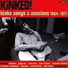 Kinked Kinks Songs and Sessions 1964-1971 Various Artists 0029667075022
