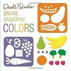 Playtime Party Picnic Set by Dwell Studio 9781609052164