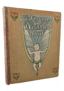 The Wishbone Boat by Alice C.D. Riley & L. J. Bridgman c.1907, The Voyage of