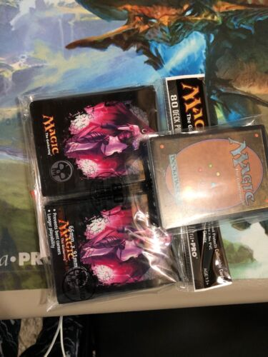 Mystery Pauper MTG Deck Brand New Ultra Pro Sleeve And Foils At Least 5