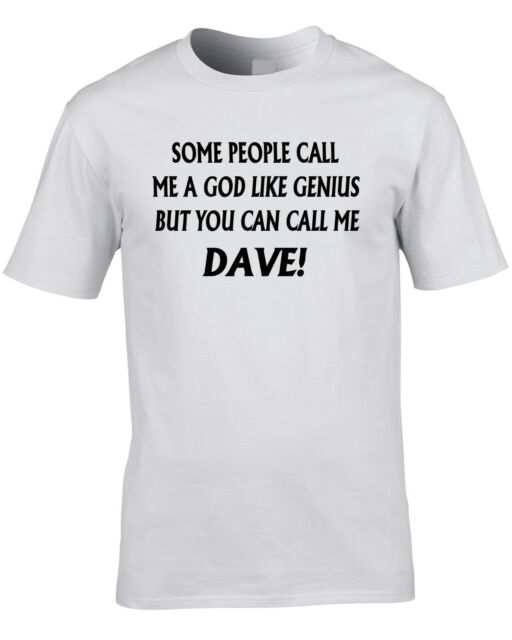 Alan T-Shirt Funny Birthday Personalise With Any Name Gift Present 40th 60th Dad