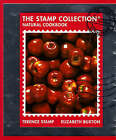 The Stamp Collection Healthy Eating Cookbook by Elizabeth Buxton, Terence Stamp (Hardback, 1997)
