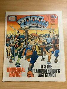 2000AD-PROG-217-20-JUNE-1981-UK-LARGE-PAPER-COMIC-JUDGE-DREDD