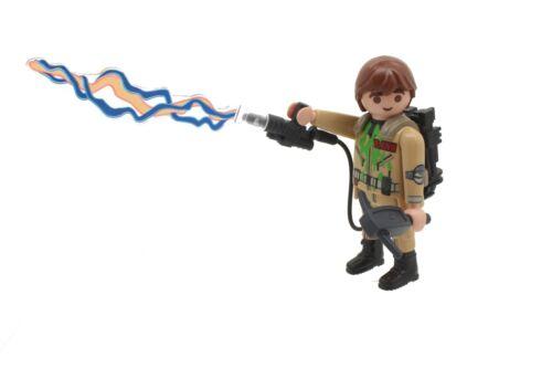 Playmobil Figur Figuren GHOSTBUSTERS  Geisterjäger Zubehör Ersatzteile