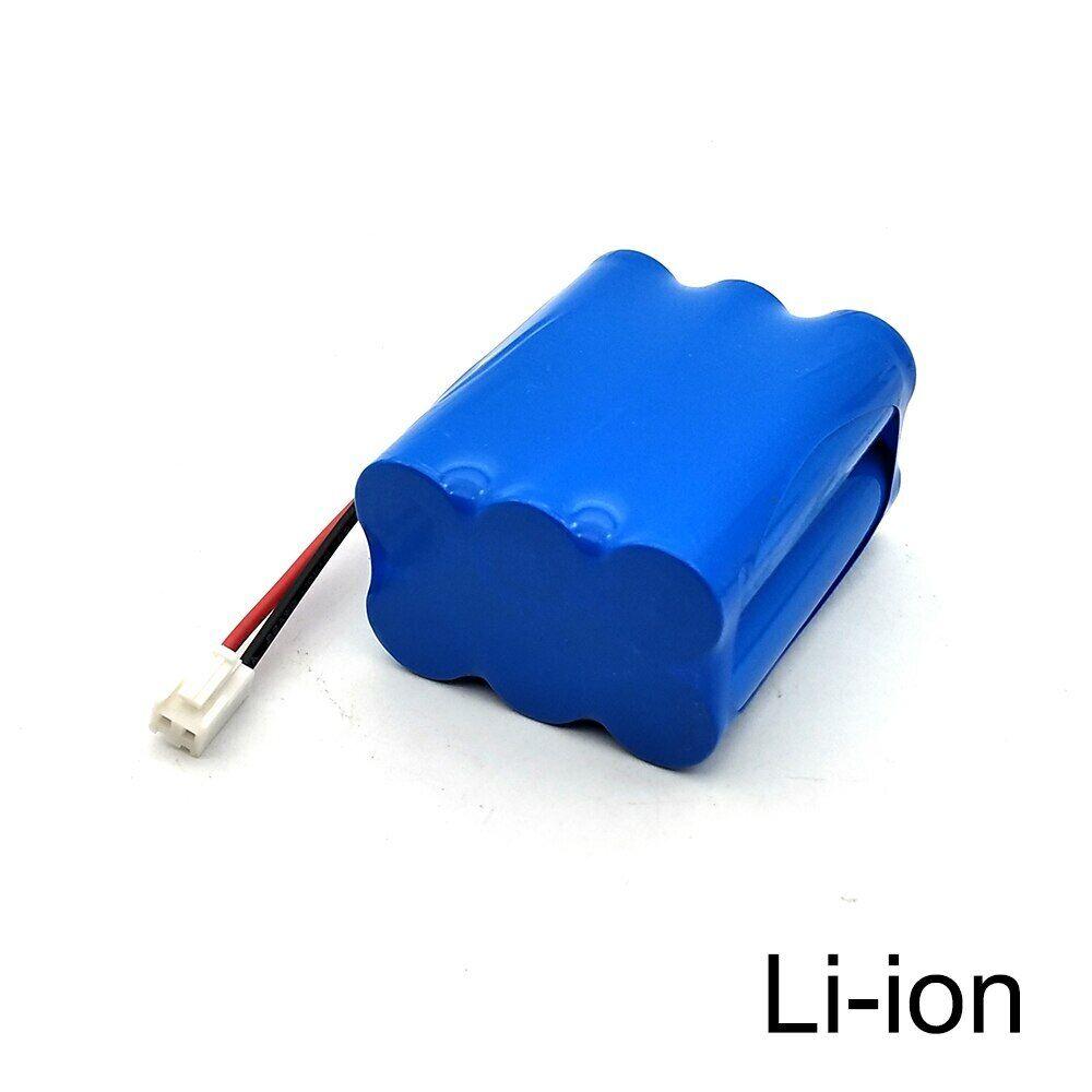 Li-ion 6000mAh for guoteng 11.1V battery GB/T18287-2000 GT9003F