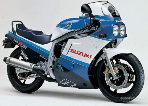 Left Engine Cover /& Gasket 1988-1990 Stator Suzuki GSX-R750 Crankcase
