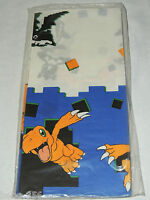 Digimon 1- Paper Tablecover 54 X 89 1/4 - Party Supplies