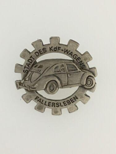 German//Germany Volkswagen VW Beetle metal stick pin//badge