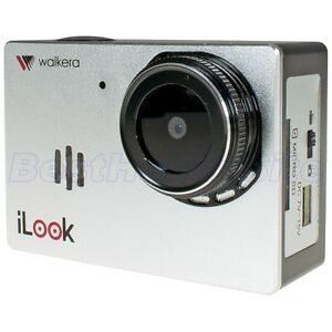 Details about WALKERA iLook HD 720P Built-in 5.8G FPV Video TX Camera on