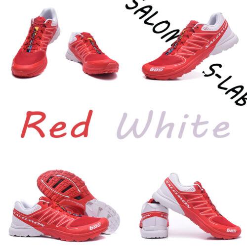 Salomon S-LAB SENSE M Men/'s Outdoor Trail Running Shoes Casual Shoes