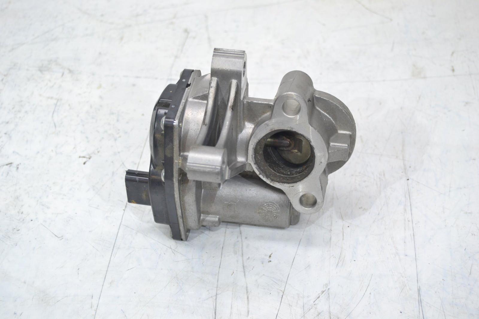 AGR Ventil EGR  Renault 1.6 dCi R9M 147100789R 1471000Q0T H8201068965