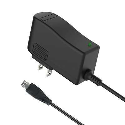 AC//DC Adapter Power Cord Charger for Anker A3101 A3104 A3142 A3145 Speaker