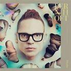 Islander by Bernhoft (CD, May-2014, Abbey Records)