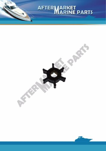 Selva impeller Oyster 5HP 6HP 4 stroke replaces 8095010
