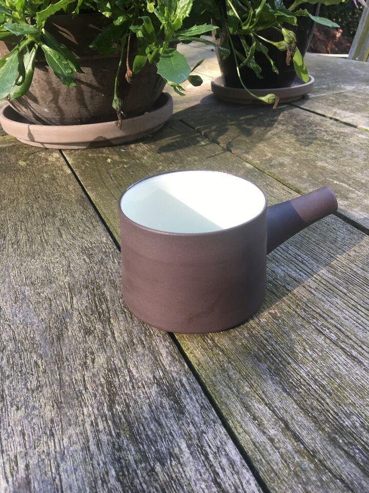 Porcelæn, Skål med håndtag, Jens Harald Quistgaard / IHQ