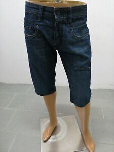 Bermuda-G-STAR-uomo-taglia-size-34-man-pants-pantalone-short-P-5874