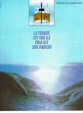 PUBLICITE ADVERTISING 014   1972   GUY LAROCHE   parfum FIDJI