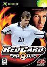 RedCard 20-03 (Microsoft Xbox, 2002)