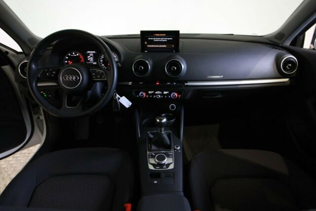 Audi A3 1,0 TFSi 116 Sportback