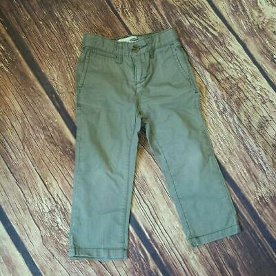 Considerate Old Navy Gray Skinny Pants Size 2t Modern And Elegant In Fashion Clothing, Shoes & Accessories Boys' Clothing (newborn-5t)