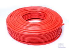 HPS 13mm Full Silicone Coolant Air Vacuum Hose Line Pipe Tube x 5 Feet Clear