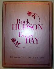 Rock Hudson And Doris Day Romance Boxed Collection (3 DVDs and 1 CD