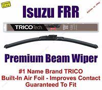 Wiper Blade 1-pack Premium - Fits 1997-2004 Isuzu Frr - 19220