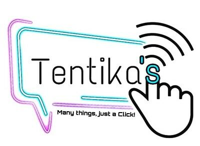Tentika's